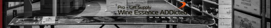 ソムリエが営むワイン専門店