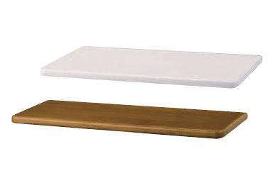 DIYリフォーム化粧棚板(壁面収納)木製棚板B型150ミリ