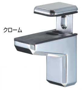 棚受け金具(壁面収納)棚ブラケットF型