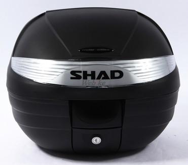 SHAD:シャード:SH29:トップケース:ブラック:その他: