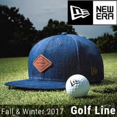 NEWERA GOLF ゴルフ