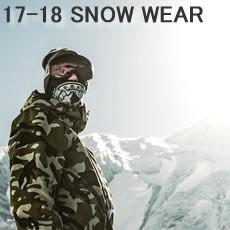 スノーボードウエア スキーウエア17-18 2018