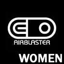 エアブラスター AIRBLASTER レディース
