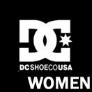 DC shoe Ws レディース ウエア
