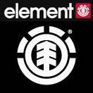 ELEMENT【エレメント】スケボー 完成品