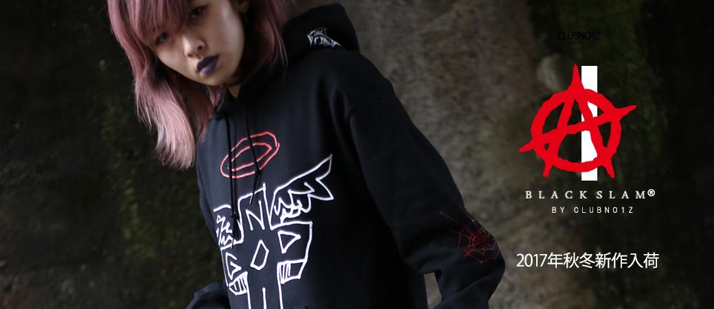 BLACK SLAM/ブラックスラム/通販