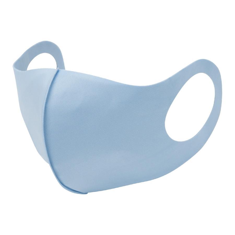 冷感マスク 接触冷感 洗えるマスク 3枚セット UVカット 小さめ 子供用 大人用 涼しい 秋用 紫外線対策 ひんやり 蒸れない 在庫あり 即納 weimall 16