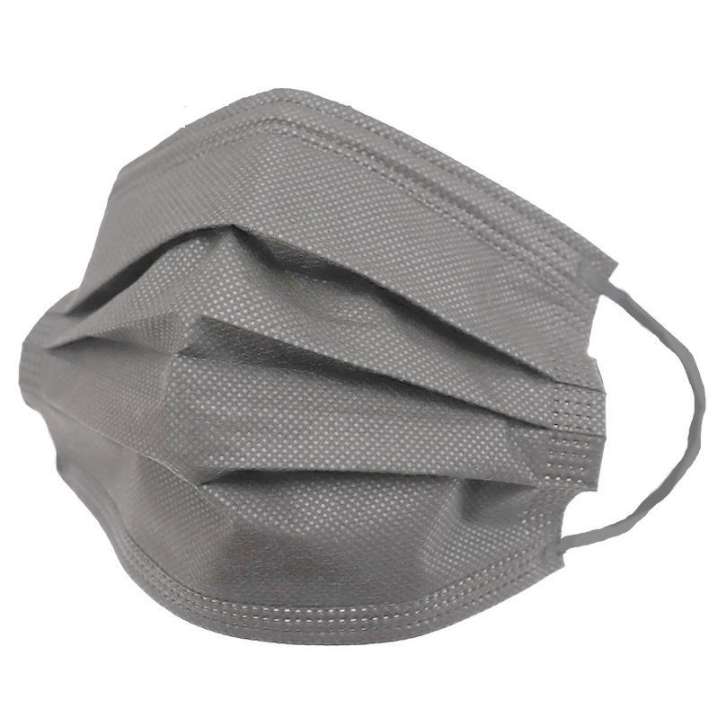 マスク カラー 50枚 全16色 平ゴム 99%カットフィルター 耳が痛くならない 使い捨てマスク 使い捨て ゆうパケット 送料無料 予8 予15 weimall 29