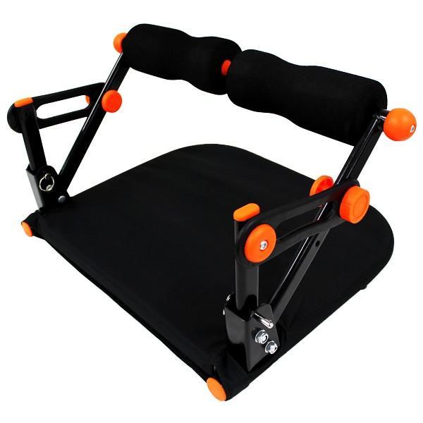 WEIMALL 腹筋マシン 腹筋マシーン 運動器具 シックスパックケア  ジム 筋トレ座椅子 weimall 11