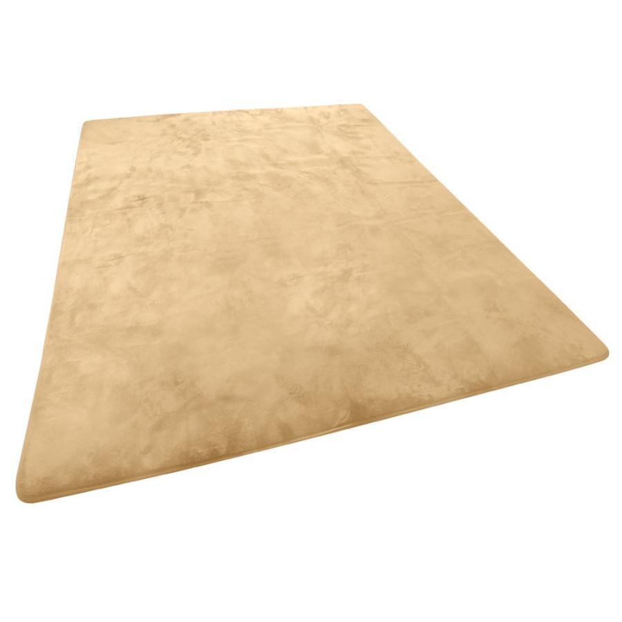 低反発 ラグ 極厚23mm 3.2畳 200x250cm 洗える 抗菌 防ダニ 滑り止め付き ラグマット カーペット 低反発ウレタン 厚手 絨毯 weimall 16