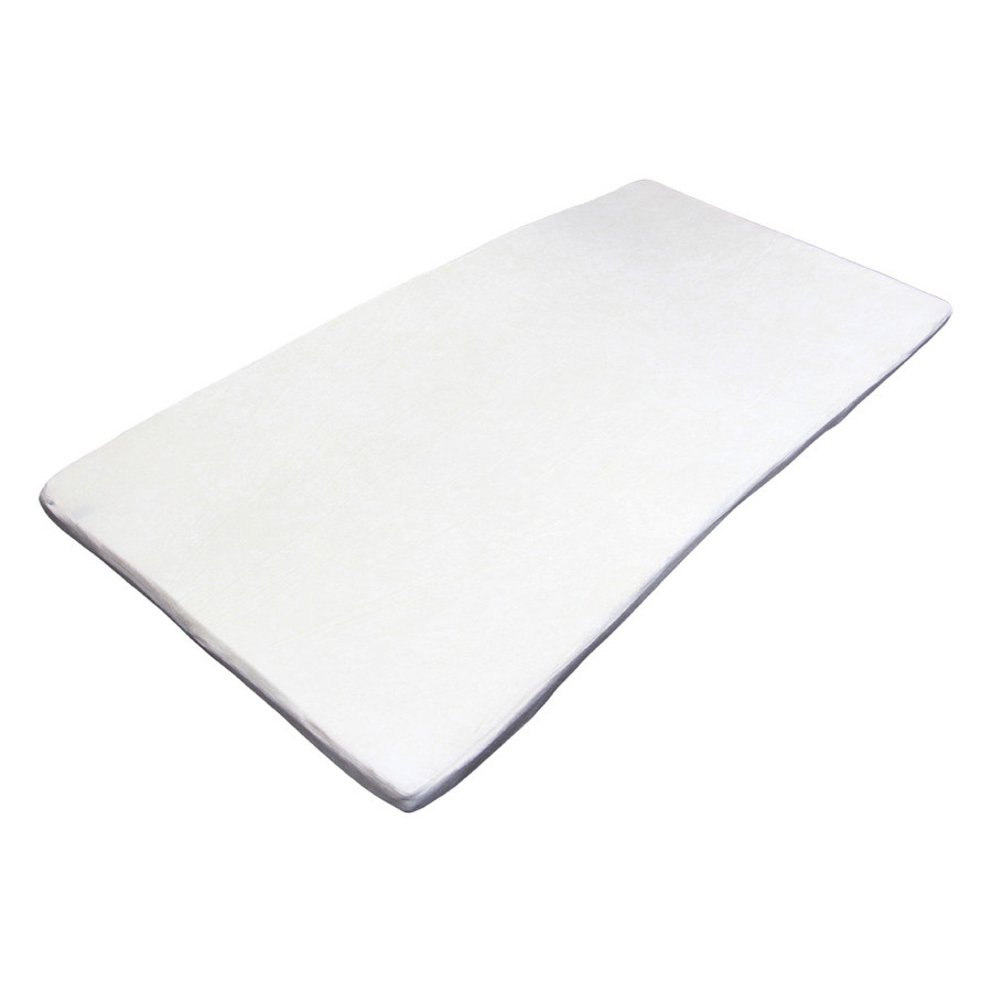 マットレス シングル 低反発 厚み4cm 全2色 カバー付き 体圧分散 腰痛 ベッド 寝具 ノンスプリングマットレス 敷き布団 WEIMALL weimall 10