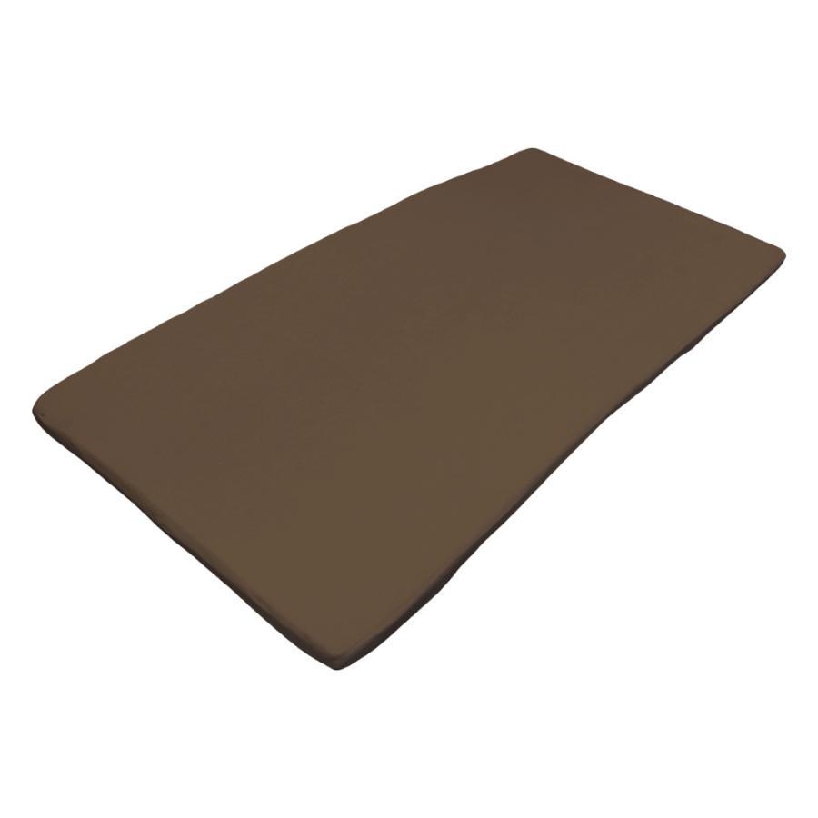 マットレス シングル 低反発 厚み4cm 全2色 カバー付き 体圧分散 腰痛 ベッド 寝具 ノンスプリングマットレス 敷き布団 WEIMALL weimall 11
