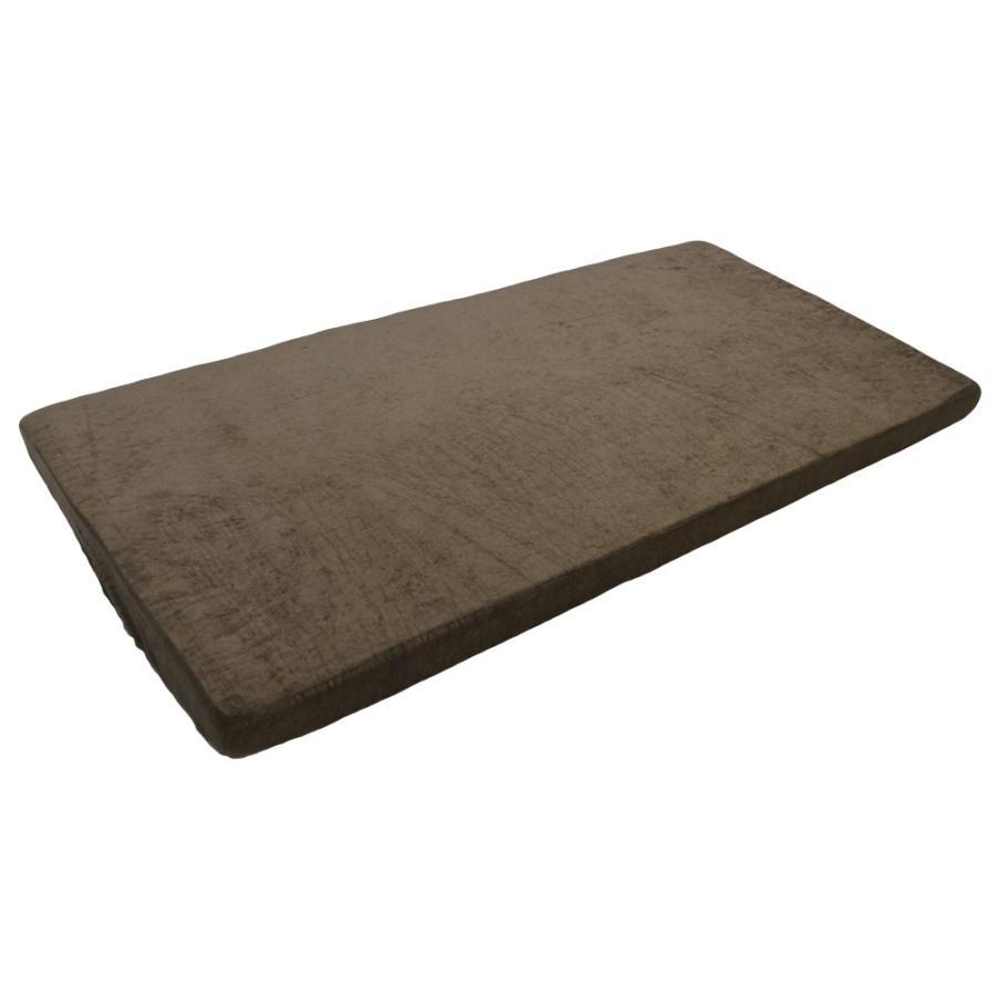 マットレス シングル 高反発 厚み10cm 硬め175N 全2色 カバー付き 体圧分散 腰痛 ベッド 寝具 洗濯可能 ノンスプリングマットレス 敷き布団 WEIMALL weimall 19