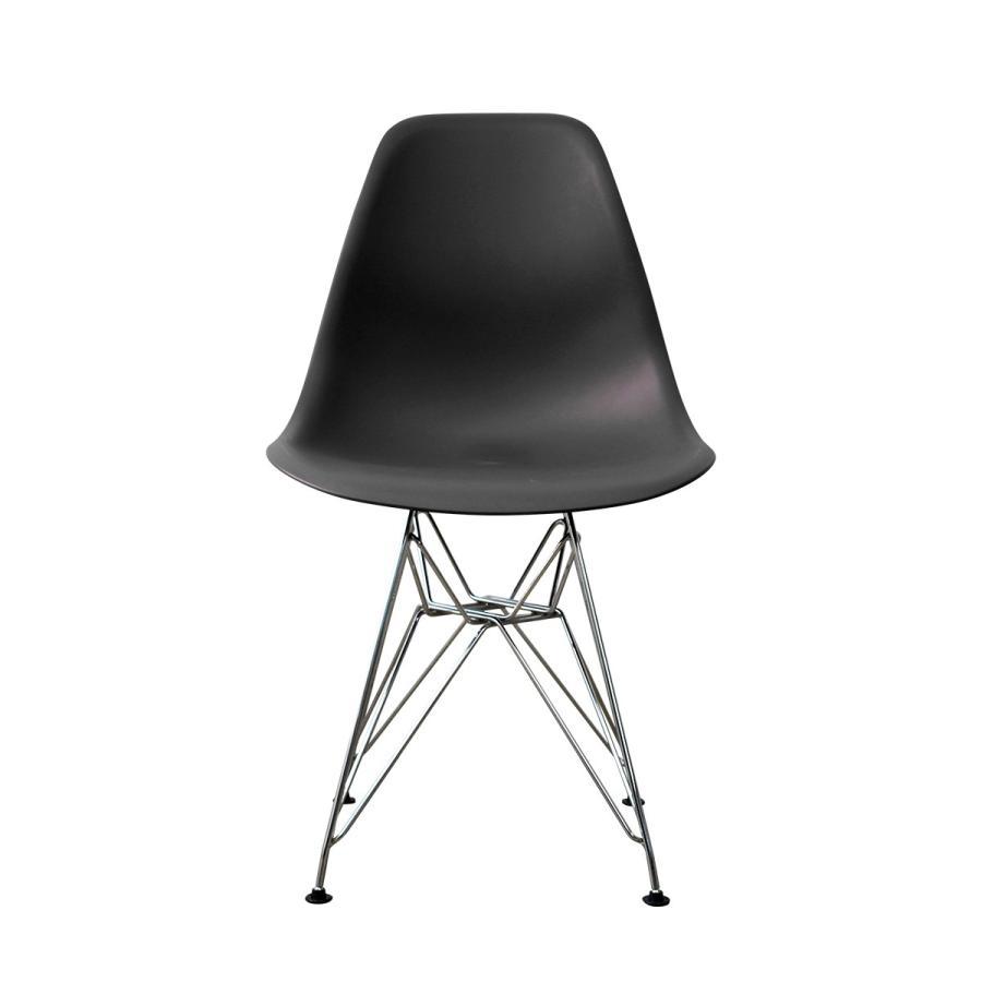 イームズチェア ダイニングチェア DSR スチール脚 全4色 eames リプロダクト 椅子 イス ジェネリック家具 北欧  デザイナーズ シェルチェア|weimall|11