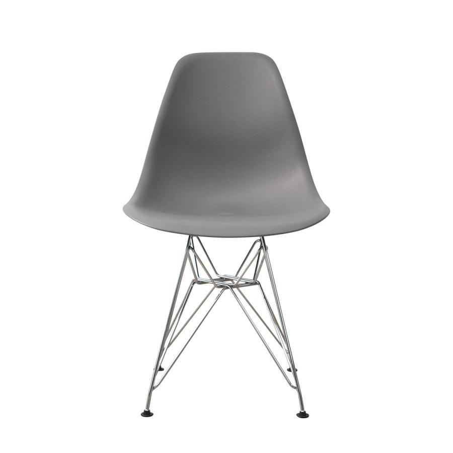 イームズチェア ダイニングチェア DSR スチール脚 全4色 eames リプロダクト 椅子 イス ジェネリック家具 北欧  デザイナーズ シェルチェア|weimall|14