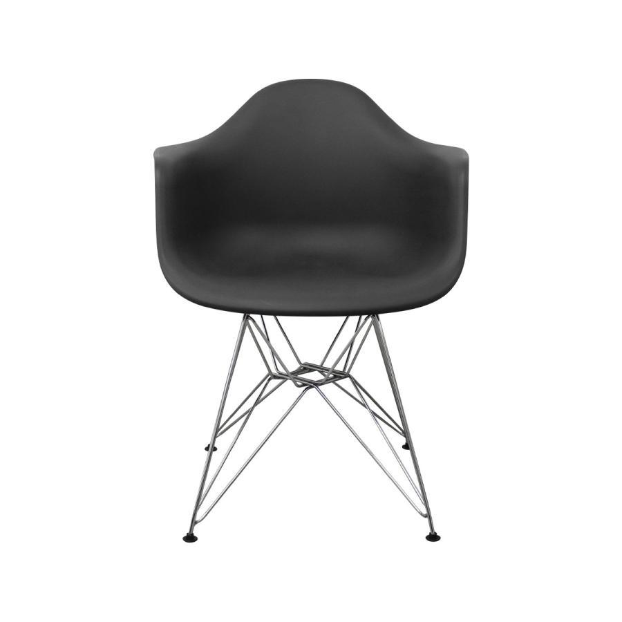 イームズチェア ダイニングチェア DAR スチール脚 全4色 eames リプロダクト 椅子 イス ジェネリック家具 北欧  デザイナーズ シェルチェア|weimall|11