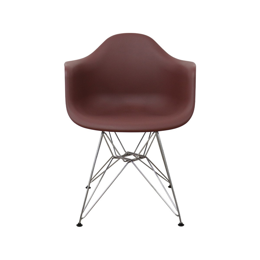 イームズチェア ダイニングチェア DAR スチール脚 全4色 eames リプロダクト 椅子 イス ジェネリック家具 北欧  デザイナーズ シェルチェア|weimall|13