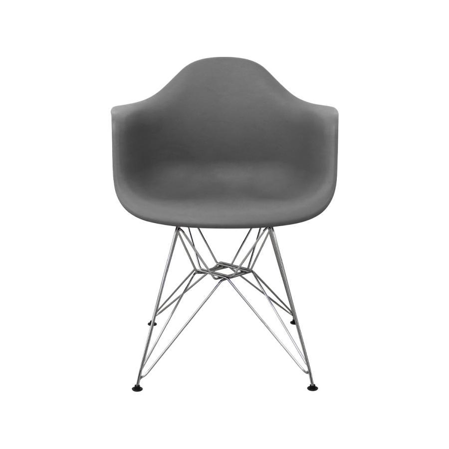 イームズチェア ダイニングチェア DAR スチール脚 全4色 eames リプロダクト 椅子 イス ジェネリック家具 北欧  デザイナーズ シェルチェア|weimall|14