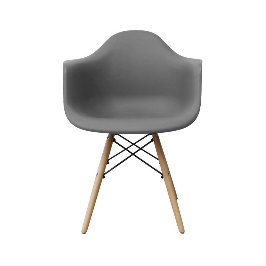 イームズチェア ダイニングチェア DAW 木脚 全4色 eames リプロダクト 椅子 イス ジェネリック家具 北欧  デザイナーズ シェルチェア|weimall|14