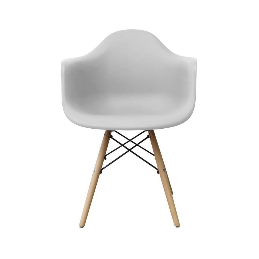 イームズチェア ダイニングチェア DAW 木脚 全4色 eames リプロダクト 椅子 イス ジェネリック家具 北欧  デザイナーズ シェルチェア|weimall|12