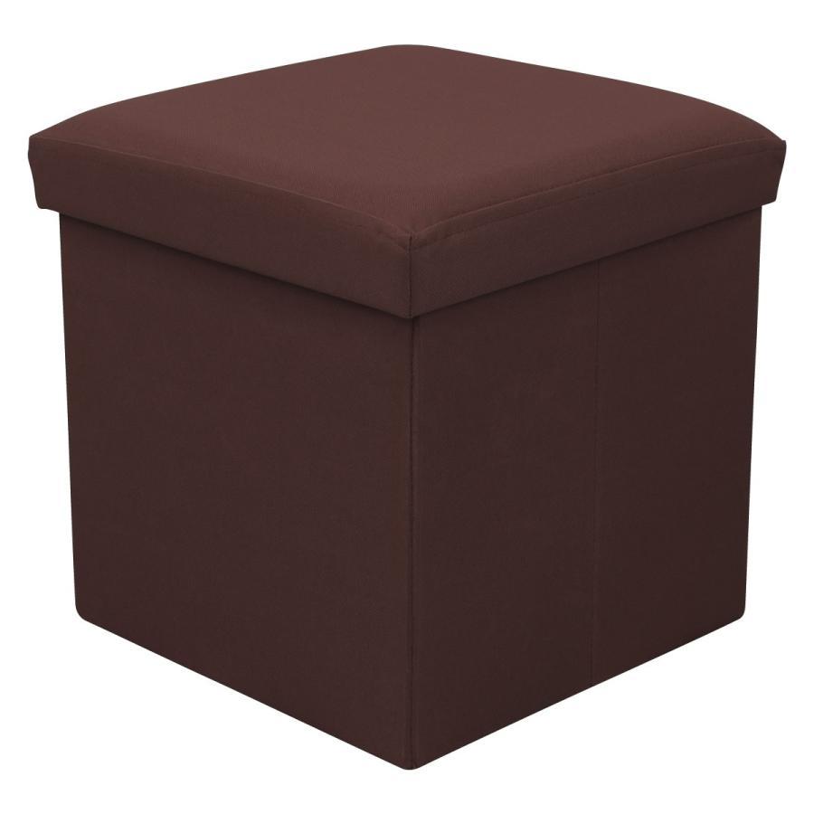 収納スツール 耐荷重100kg 折りたたみ フタ付き 収納ボックス 椅子 布製 ボックススツール オットマン おしゃれ Sサイズ おもちゃ箱|weimall|23