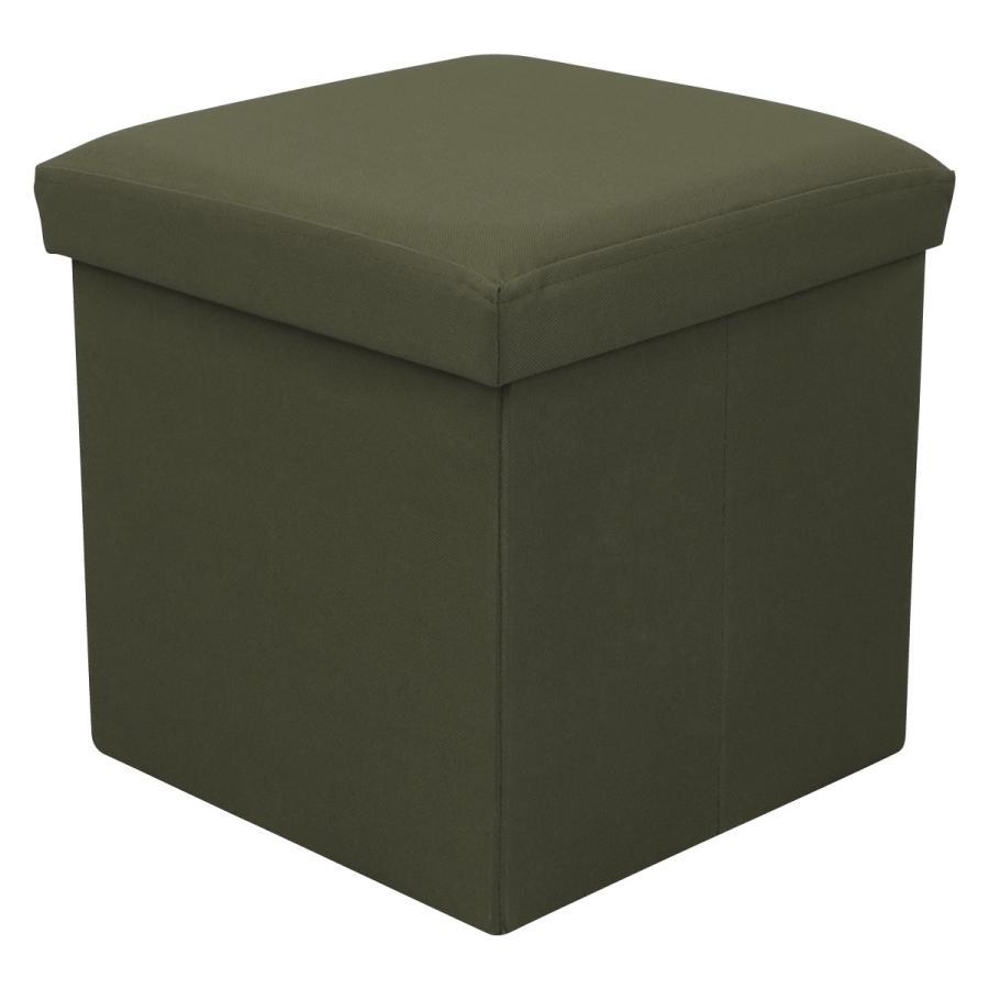 収納スツール 耐荷重100kg 折りたたみ フタ付き 収納ボックス 椅子 布製 ボックススツール オットマン おしゃれ Sサイズ おもちゃ箱|weimall|26