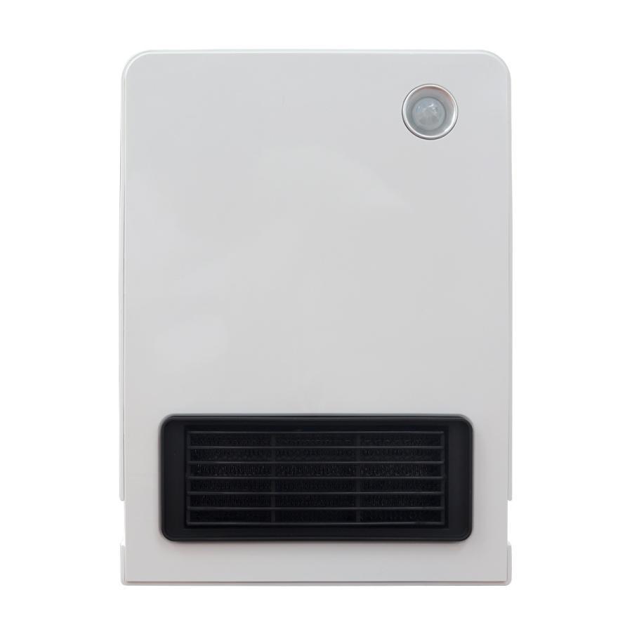 【期間限定SALE】セラミックヒーター 小型 人感センサー コンパクト 最大8畳 省エネ 速暖 ファンヒーター 人感セラミックヒーター 暖房機器 温風 送風 脱衣所|weimall|18