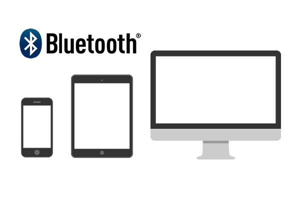 Bluetooth通信可能