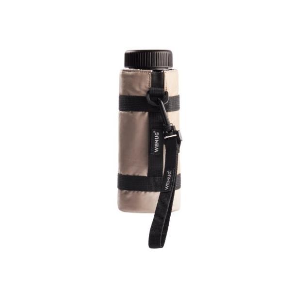 WEMUG TENT J500  ボトルジャケット付きウォーターボトル 水筒カバー 500ml|wemug|20