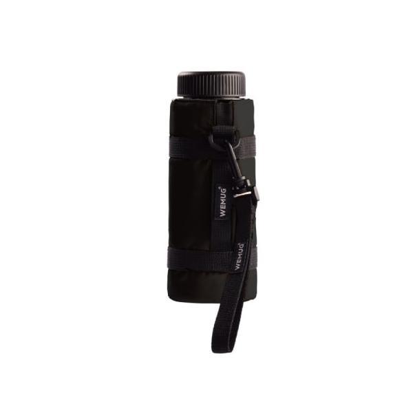 WEMUG TENT J500  ボトルジャケット付きウォーターボトル 水筒カバー 500ml|wemug|19