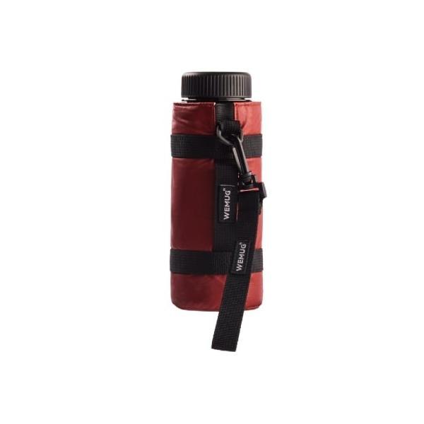 WEMUG TENT J500  ボトルジャケット付きウォーターボトル 水筒カバー 500ml|wemug|17
