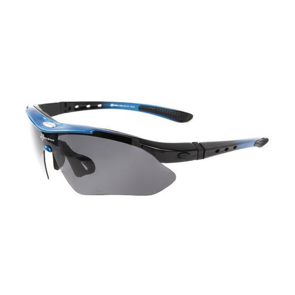 スポーツサングラス サングラス  偏光サングラス 偏光 ゴルフサングラス テニス バイク 野球 サイクリング ランニング メンズ レディース スキー スノーボード|west-re-tail2|25