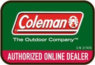 coleman authorized