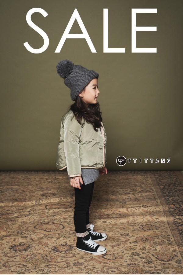 セール 韓国子供服ティッタン