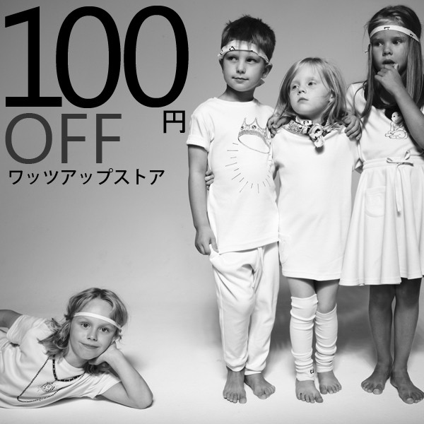 2点以上ご購入で100円引きクーポン *何回でも使えます