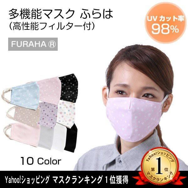 多機能マスク