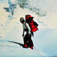 キルティングあったか肌着 婦人用:山岳同志会エベレスト登山隊も身につけたテビロン