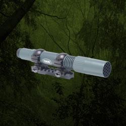 YUKON NIGHT VISION MONOCULAR NTMT IRフラッシュライト