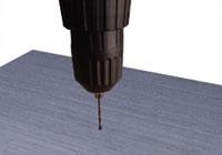 21.6Vコードレス充電ドリル・ドライバー・納得の本格派