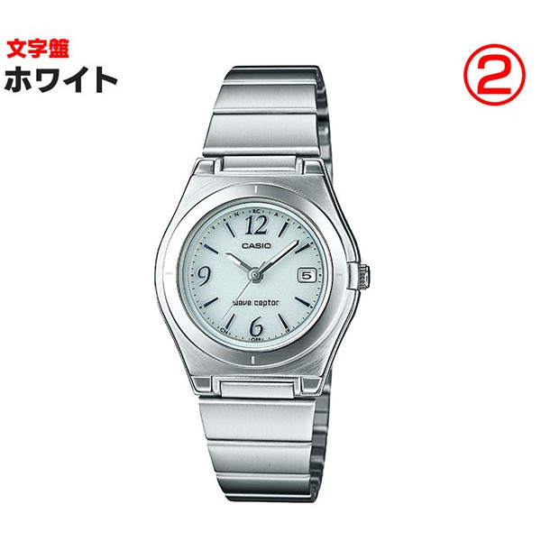 腕時計 レディース 電波ソーラー 薄型 アナログ 見やすい おしゃれ 女性用 社会人 婦人 カシオ腕時計 薄い 軽い 細い 電波時計 ブランド CASIO|wide|12