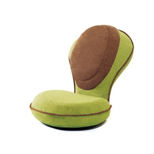 座椅子 腰痛 美姿勢座椅子 猫背 リッチ Rich 洗える 低反発クッション 姿勢 背もたれ 骨盤矯正 椅子 背筋がGUUUN グーン カバーが取り外せる|wide|24