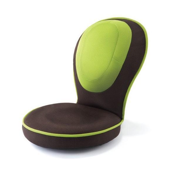 座椅子 姿勢 子供 姿勢補正 椅子 キッズ座椅子 猫背 背筋がGUUUN コンパクト グーン キッズ 美姿勢 骨盤補正|wide|19