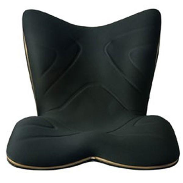 座椅子 腰痛 骨盤 ボディメイクシート スタイルプレミアム ロッピング じゅん散歩 style premium MTG 美姿勢座椅子 姿勢椅子 健康座椅子 骨盤補正|wide|17