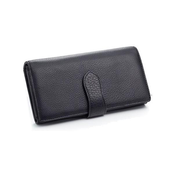 財布 長財布 レディース 本革 レザー 革 大容量 プレゼント  ファスナー カードがたくさん入る 通帳入る やりくり財布 wide 17