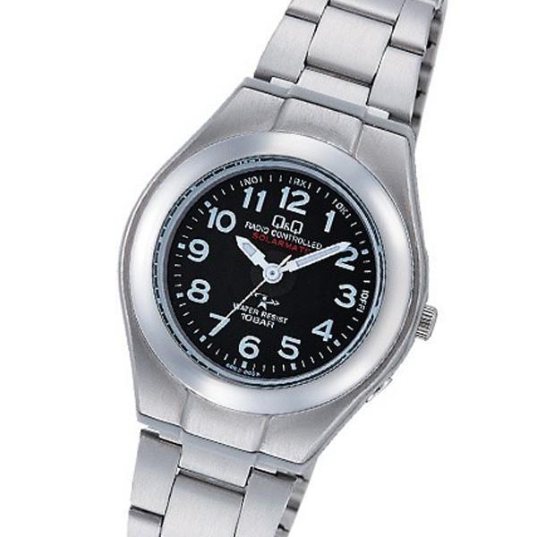 腕時計 レディース 電波ソーラー シチズン 防水 アナログ おしゃれ 見やすい 女性用 婦人用 10気圧防水 ブランド CITIZEN 社会人|wide|10