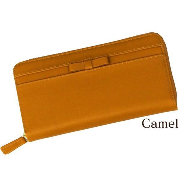 財布 長財布 レディース 本革 レザー 革 大容量 お財布ポシェット おしゃれ かわいい 使いやすい|wide|23