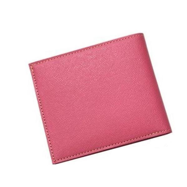 財布 メンズ レディース 二つ折り財布 薄い 極薄 小銭入れ付き 皮 日本製 小銭入れあり コンパクト スマートウォレット FRUH 薄型 革財布 フリュー|wide|09