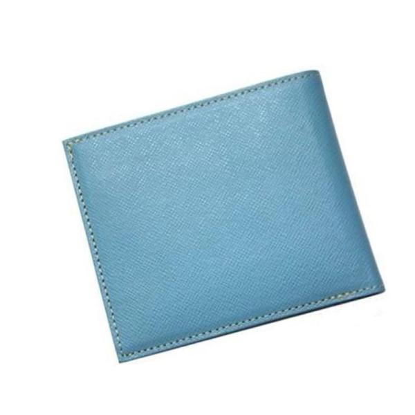 財布 メンズ レディース 二つ折り財布 薄い 極薄 小銭入れ付き 皮 日本製 小銭入れあり コンパクト スマートウォレット FRUH 薄型 革財布 フリュー|wide|10