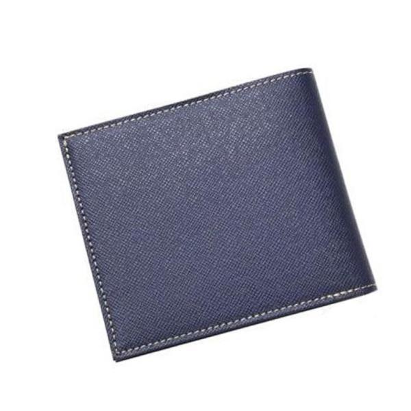 財布 メンズ レディース 二つ折り財布 薄い 極薄 小銭入れ付き 皮 日本製 小銭入れあり コンパクト スマートウォレット FRUH 薄型 革財布 フリュー|wide|12