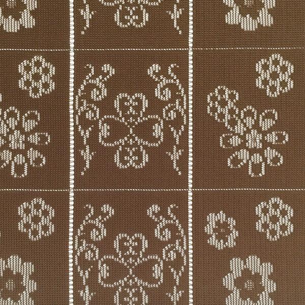 カーテン アコーディオンカーテン パタパタカーテン 間仕切り 厚手 幅100cm × 長さ250cm レース 目隠し 断熱 長さ調節 階段 脱衣所 洗面所|wide|10